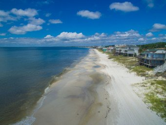 Land and Homes Mexico Beach Florida Real Estate