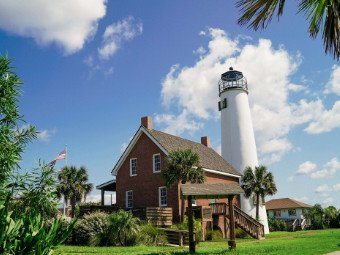 St. George Island Homes For Sale