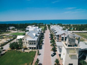 St. Joe Beach Florida Homes For Sale